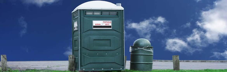 Χημικές τουαλέτες - Ο κόμβος των φορητών τουαλέτων